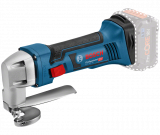 Bosch GSC 18V-16 akkus lemezvágó
