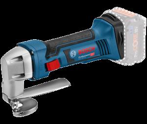 Bosch GSC 18V-16 akkus lemezvágó (akku és töltő nélkül) termék fő termékképe