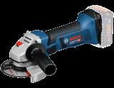 Bosch GWS 18 V-Li akkus sarokcsiszoló