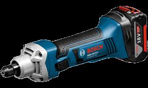 Bosch GGS 18 V-LI akkus egyenes csiszoló termék fő termékképe