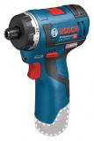 Bosch GSR 12V-20 HX akkus csavarozó