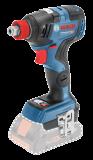 Bosch GDX 18V-200 C akkus ütvecsavarozó (akku és töltő nélkül)
