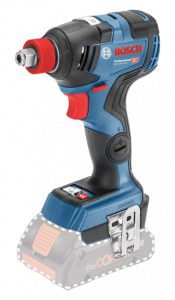 Bosch GDX 18V-200 C akkus ütvecsavarozó (akku és töltő nélkül) termék fő termékképe