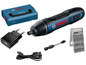 Bosch GO akkus csavarozó termék fő termékképe