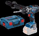 Bosch GSR 18V-150 C BITURBO akkus fúró-csavarozó (akku és töltő nélkül)