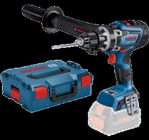 Bosch GSR 18V-150 C BITURBO akkus fúró-csavarozó (akku és töltő nélkül) termék fő termékképe