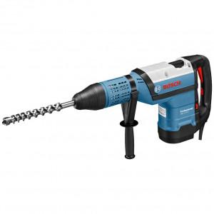 Bosch GBH 12-52 D SDS-max fúró-vésőkalapács termék fő termékképe