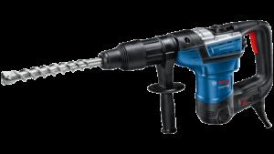 Bosch GBH 5-40 D SDS-max fúró-vésőkalapács termék fő termékképe