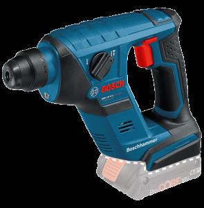 Bosch GBH 18V-LI akkus SDS-plus fúrókalapács (akku és töltő nélkül) termék fő termékképe