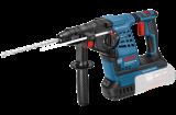 Bosch GBH 36 V-LI Plus akkus SDS-plus fúró-vésőkalapács (akku és töltő nélkül)