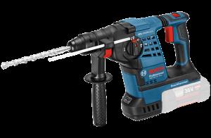 Bosch GBH 36 V-LI Plus akkus SDS-plus fúró-vésőkalapács (akku és töltő nélkül) termék fő termékképe
