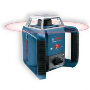GRL 400 H forgólézer termék fő termékképe