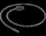 Bosch GIC kamerakábel, 8.5 mm, 120 cm