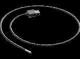 GIC kamerakábel, 3.8 mm, 120 cm