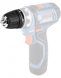 Bosch GFA 12-B FlexiClick System fúrótokmány adapter termék fő termékképe