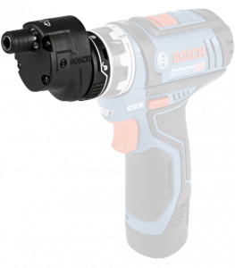 Bosch GFA 12-E FlexiClick System excenter adapter termék fő termékképe