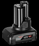 Bosch GBA Li-ion akkumulátor, 12 V, 6.0 Ah