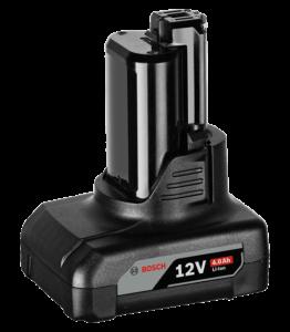 Bosch GBA Li-ion akkumulátor, 12 V, 4.0 Ah termék fő termékképe