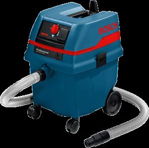 Bosch GAS 25 L SFC ipari univerzális porszívó termék fő termékképe