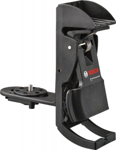 Bosch BM 3 Professional univerzális tartó pont- és vonallézerekhez termék fő termékképe