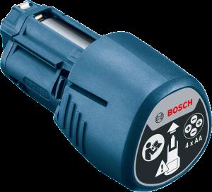 Bosch AA1 alkáli elem adapter termék fő termékképe