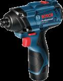 Bosch GDR 120-Li akkus ütvecsavarozó (2 x 2.0 Ah Li-ion akkuval)