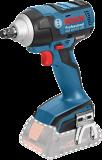 Bosch GDS 18 V-EC 250 akkus ütvecsavarozó (akku és töltő nélkül)
