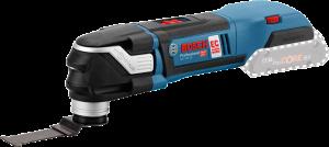 Bosch GOP 18V-28 akkus multifunkcionális gép (akku és töltő nélkül) termék fő termékképe