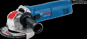 Bosch GWX 14-125 X-LOCK sarokcsiszoló termék fő termékképe