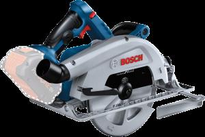 Bosch GKS 18V-68 C BITURBO akkus kézi körfűrész (akku és töltő nélkül) termék fő termékképe
