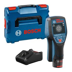 Bosch D-TECT 120 falszkenner kereső műszer (1 x 2.0 Ah Li-ion akkuval) termék fő termékképe
