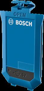 Bosch BA 3.7V 1.0Ah A Li-ion akkumulátor a GLM 50-27 CG lézeres távolságmérőkhöz termék fő termékképe