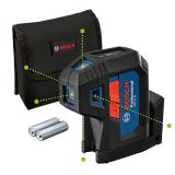 Bosch GPL 5 G 5-pontos lézer