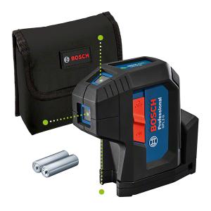 Bosch GPL 3 G 3-pontos lézer termék fő termékképe