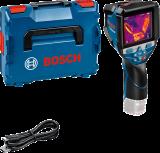 Bosch GTC 600 C akkus hőkamera (akku és töltő nélkül)