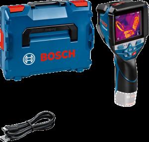 Bosch GTC 600 C akkus hőkamera (akku és töltő nélkül) termék fő termékképe