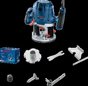 Bosch GOF 130 felsőmaró termék fő termékképe
