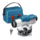 Bosch GOL 20 D optikai szintező, 20x