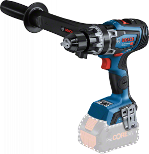 Bosch GSB 18V-150 C BITURBO akkus ütvefúró-csavarozó (akku és töltő nélkül) termék fő termékképe