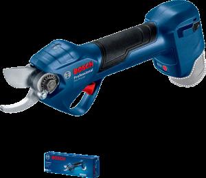 Bosch Pro Pruner akkus metszőolló (akku és töltő nélkül) termék fő termékképe