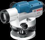 Bosch GOL 26 D optikai szintező, 26x