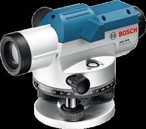 Bosch GOL 26 D optikai szintező, 26x termék fő termékképe
