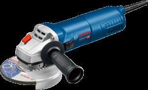 Bosch GWS 11-125 sarokcsiszoló termék fő termékképe