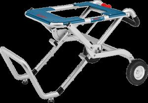 Bosch GTA 60 W munkaasztal leszabó- és gérvágó fűrészekhez termék fő termékképe
