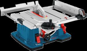 Bosch GTS 10 XC  asztali körfűrész termék fő termékképe
