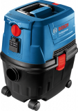 Bosch GAS 15 PS ipari univerzális porszívó