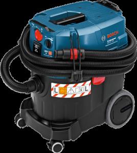 Bosch GAS 35 L AFC ipari porszívó termék fő termékképe