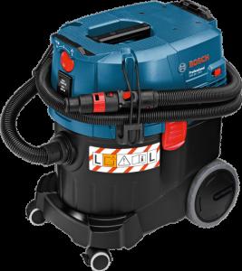GAS 35 L SFC+ ipari porszívó termék fő termékképe