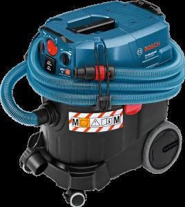 Bosch GAS 35 M AFC ipari porszívó termék fő termékképe
