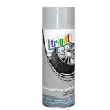 Keréktárcsa festék spray, ezüst,  400 ml